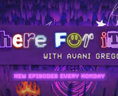 Avani Gregg TV show Watch Together here for it