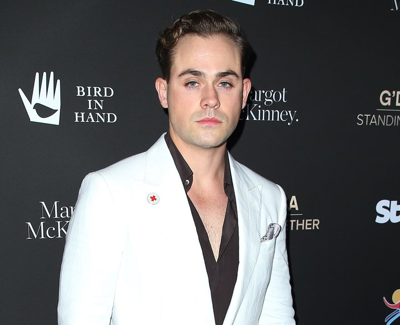 What is Dacre Montgomery's net worth?