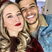 Image 7: Jordan Fisher and Ellie Woods married