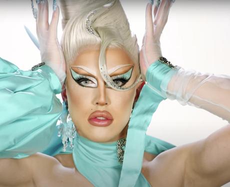 Drag Race UK season 2 cast A'Whora