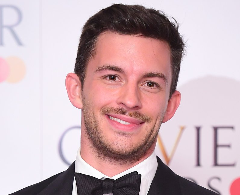 Jonathan Bailey height