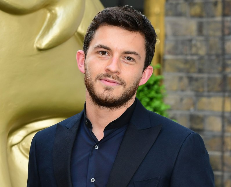 What movies and TV shows has Jonathan Bailey been