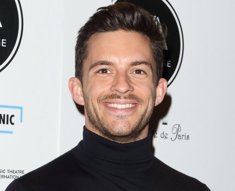 Where is Jonathan Bailey from?