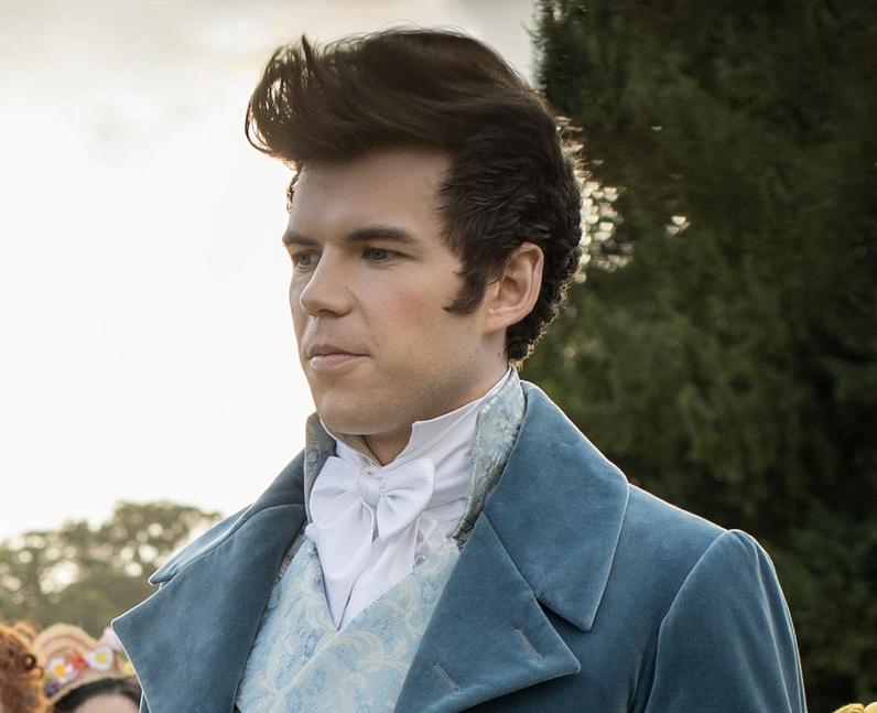 Who plays Colin Bridgerton in Bridgerton? – Luke N