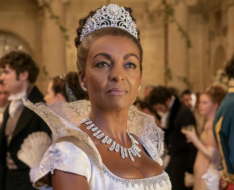 Who plays Lady Danbury in Bridgerton? – Adoja Ando