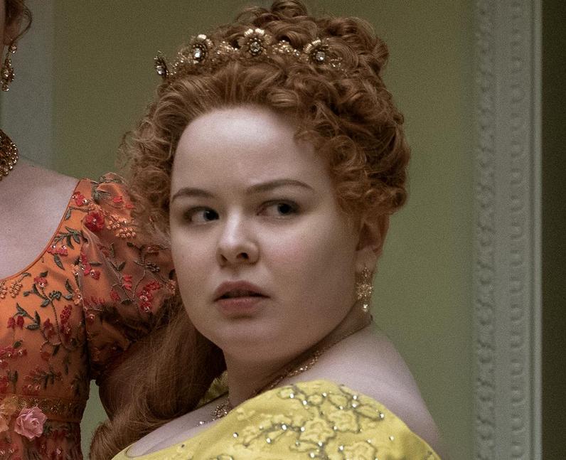 Who plays Penelope Featherington in Bridgerton? –