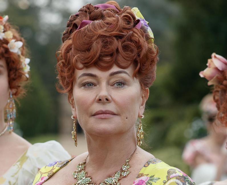 Who plays Portia Featherington in Bridgerton? – Po