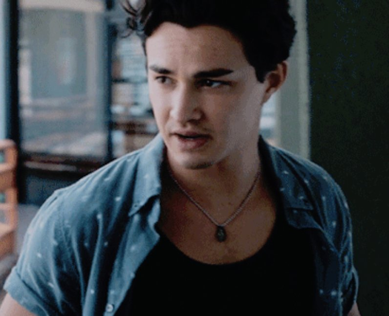 Gavin Leatherwood movies TV shows