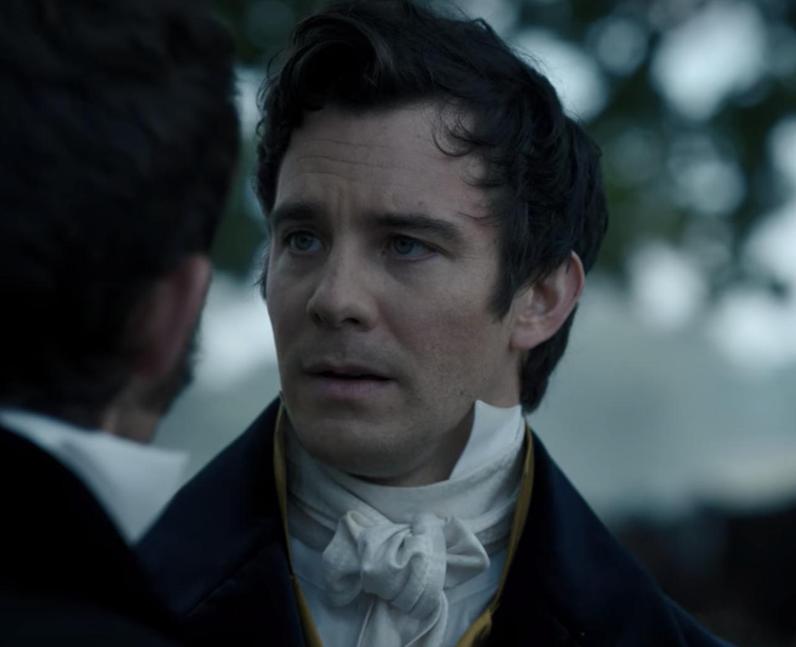 Who plays Benedict Bridgerton in Bridgerton? – Luk