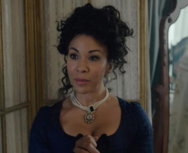 Who plays Madame Delacroix in Bridgerton? – Kathry