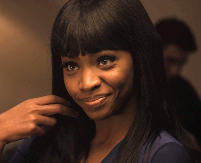 Teyonah Parris Dear White People Coco actress