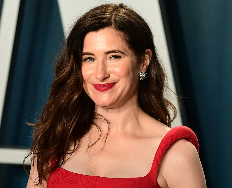 Who plays Agnes in WandaVision? – Kathryn Hahn
