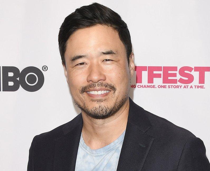 Who plays Jimmy Woo in WandaVision? – Randall Park