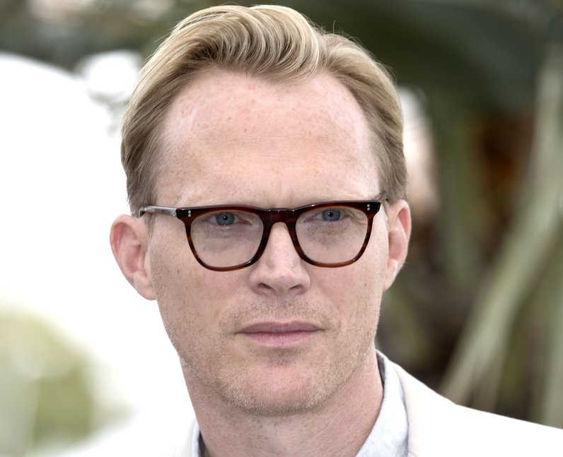 Who plays Vision in WandaVision? – Paul Bettany