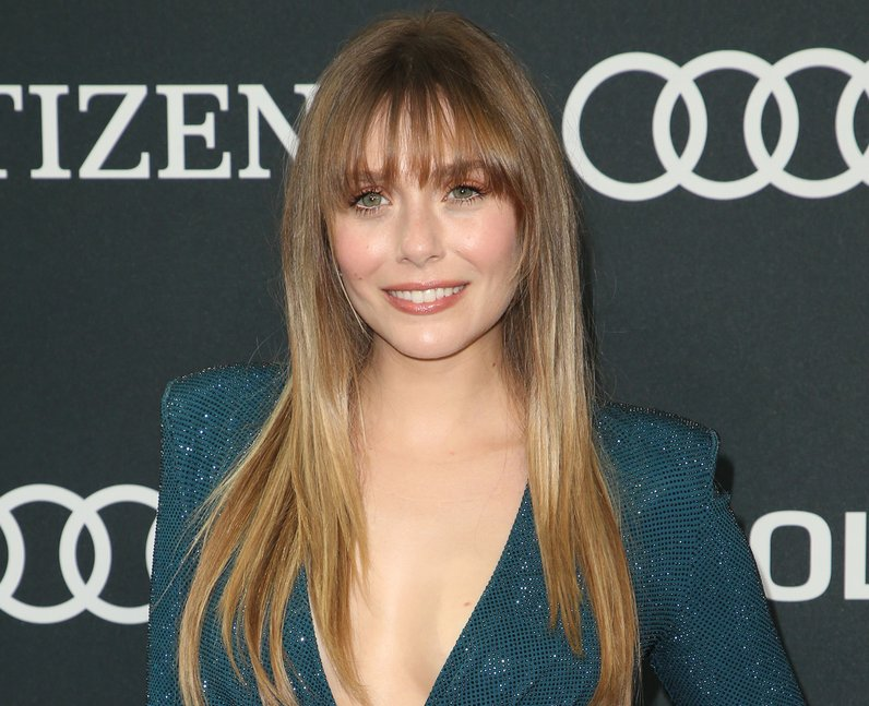 Who plays Wanda in WandaVision? – Elizabeth Olsen
