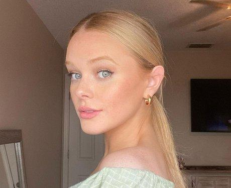 Abigail Cowen model