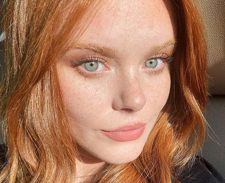 Abigail Cowen age
