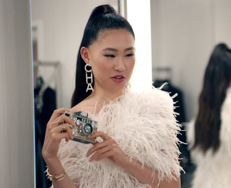How old is Jaime Xie from Bling Empire?
