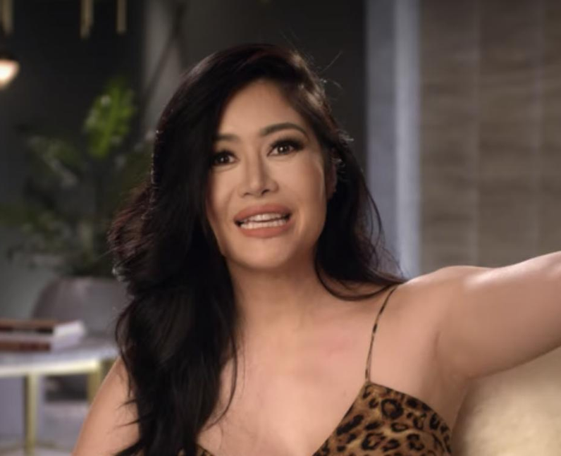 What is Kim Lee's net worth?
