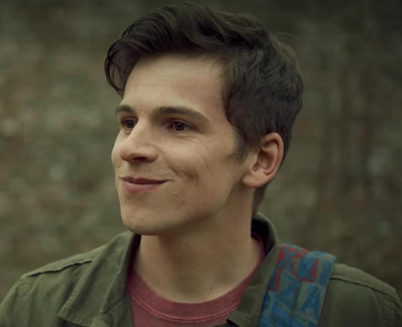 Who plays Sam in Fate: The Winx Saga? – Jacob Dudm