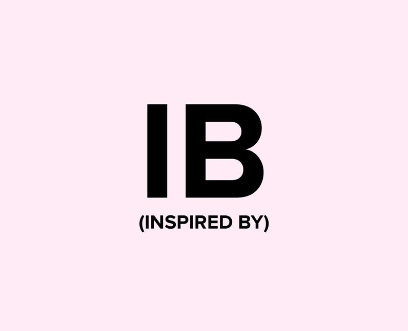 What does 'IB' mean on TikTok?