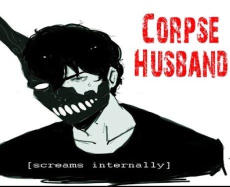 Corpse Husband married girlfriend