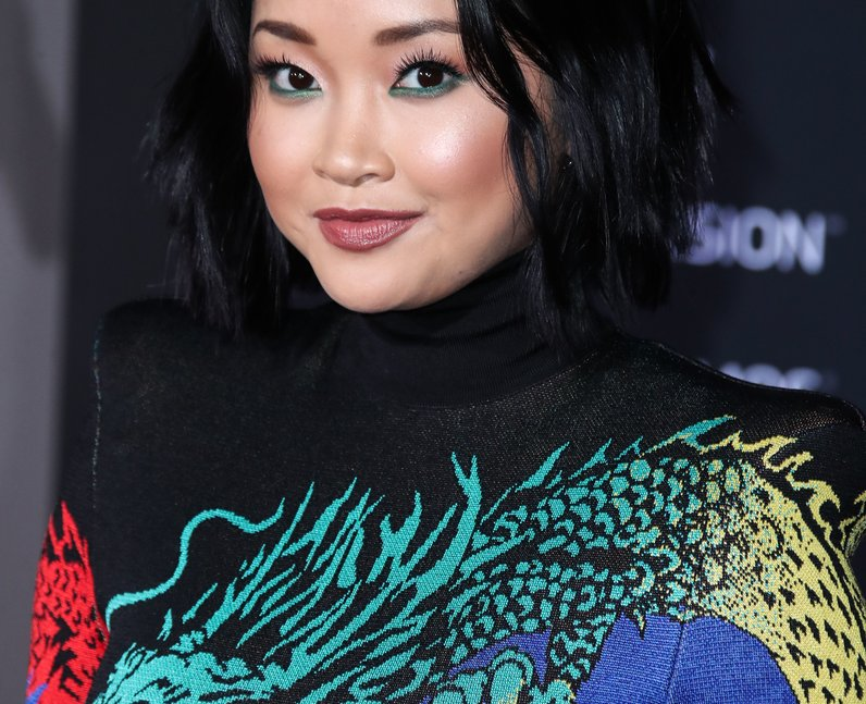 Does Lana Condor have siblings? Who is her brother