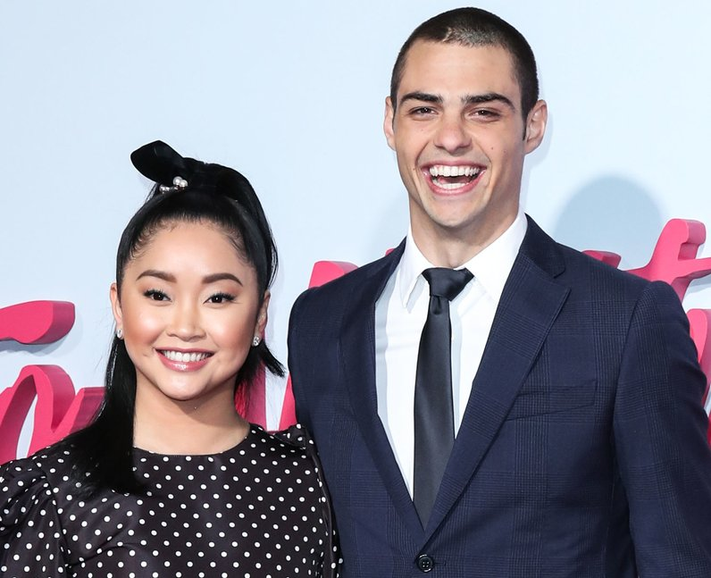 Have Lana Condor and Noah Centineo ever dated?