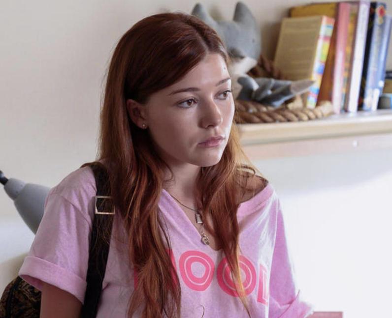 Who plays Abby in Ginny & Georgia? – Katie Douglas