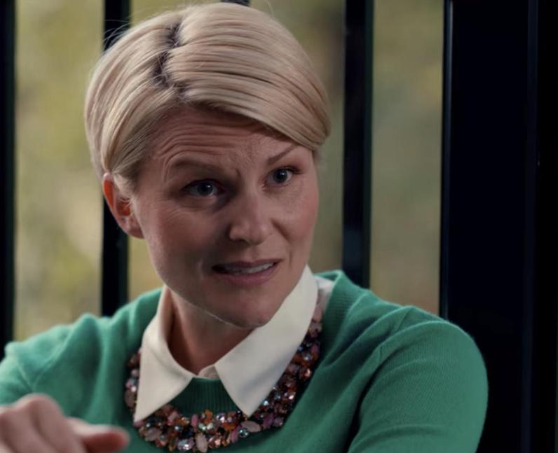 Who plays Ellen in Ginny & Georgia? – Jennifer Rob