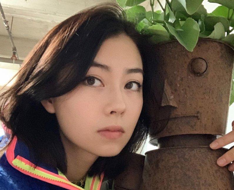Lauren Tsai vegan