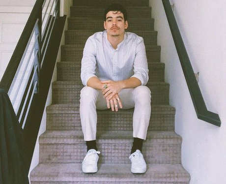 Aaron Dominguez net worth