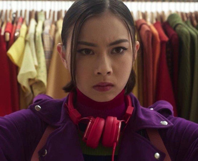 Lauren Tsai movies TV shows