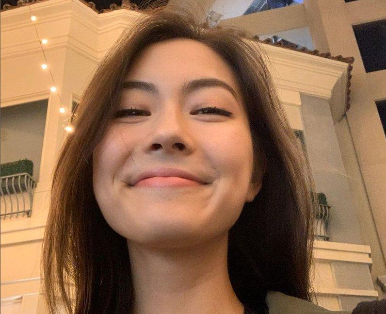 Lauren Tsai ethnicity where from