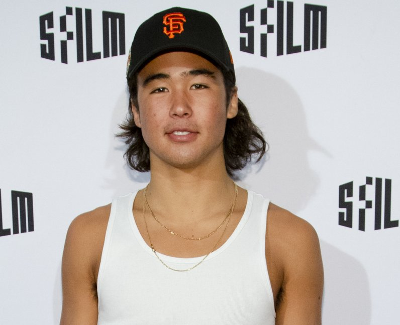 Where is Nico Hiraga from? Is he Japanese?