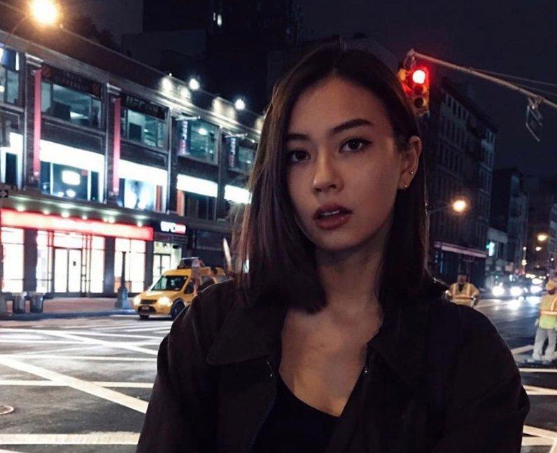 Lauren Tsai boyfriend dating