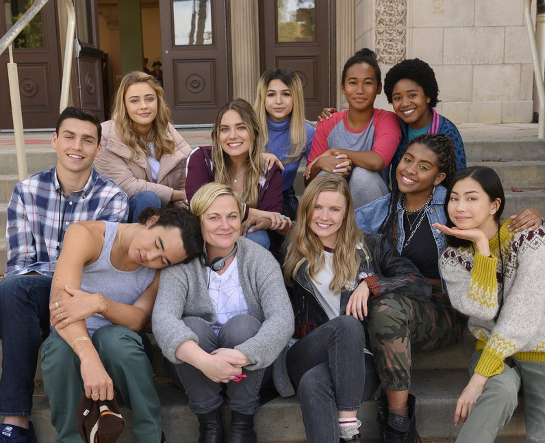 Who is the cast of Moxie? Get to know all the acto