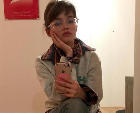 Ciara Bravo age: how old?
