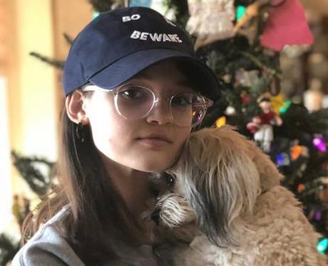 Ciara Bravo Instagram