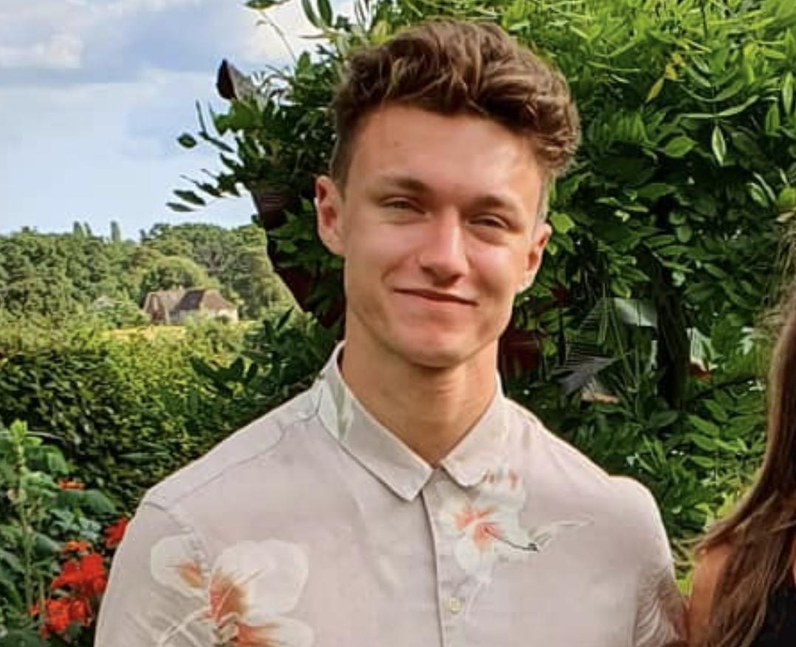 What is Harrison Osterfield's net worth?