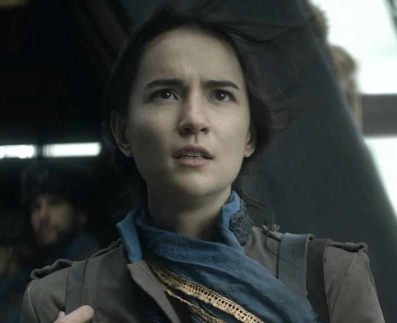 Who plays Alina Starkov in Shadow and Bone? – Jess