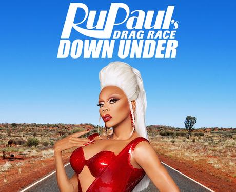 RuPaul's Drag Race Down Under: Meet the cast of season 1