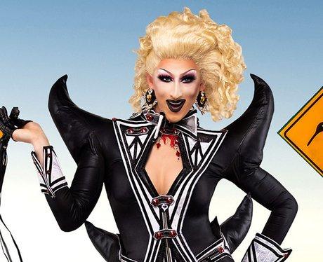 RuPaul's Drag Race Down Under cast: Who is Anita Wigl'lt?