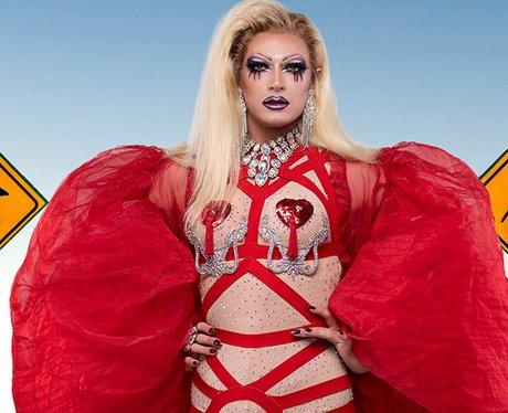 RuPaul's Drag Race Down Under cast: Who is Elektra Shock?