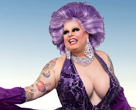 RuPaul's Drag Race Down Under cast: Who is Maxi Shield?