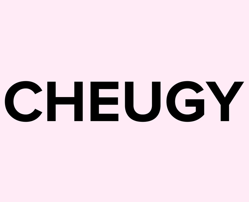 What does Cheugy mean on TikTok?