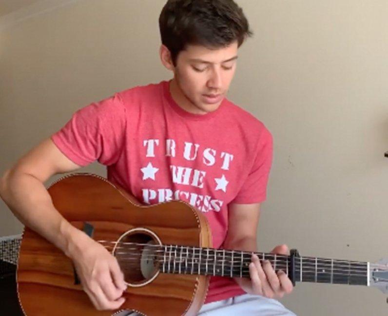 Matt Cornet High School Musical Series songs singer