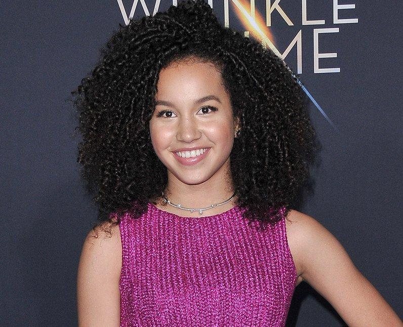 Sofia Wylie age
