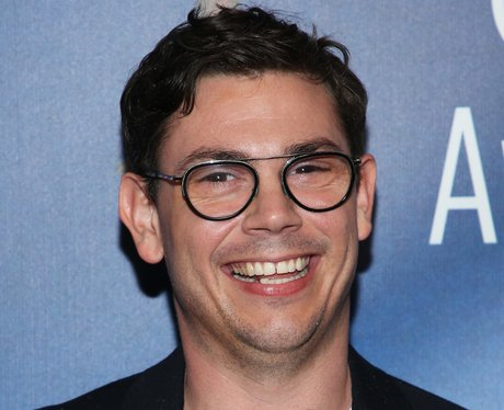 Ryan O'Connell height: How tall is he?