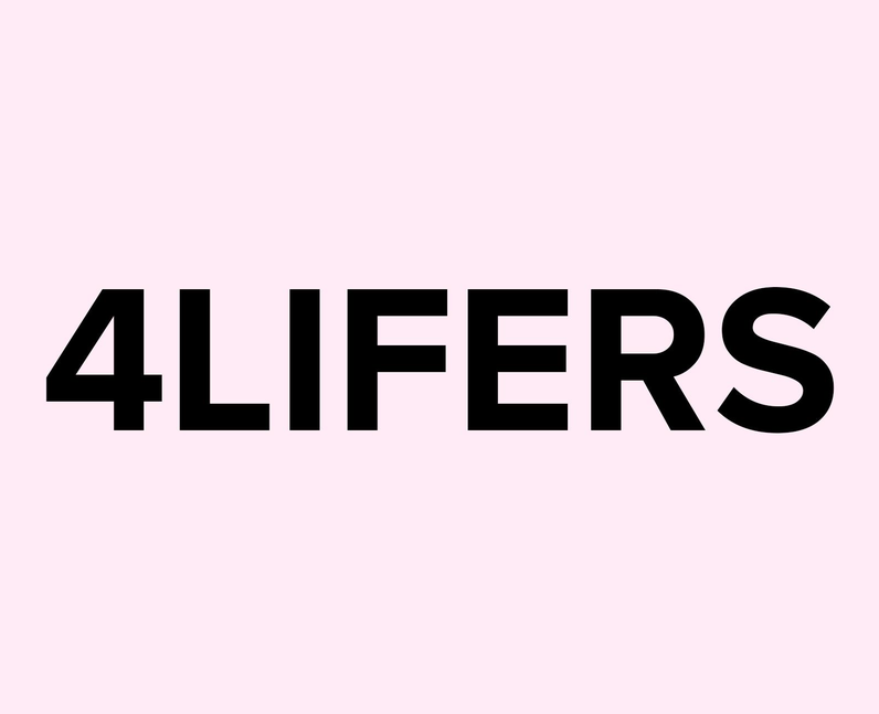 What does 4Lifers mean on TikTok?